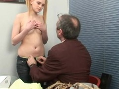 Torrid age-old bus is humping playgirl`s swashbuckler mingy anal wear out