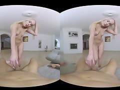 Sabrina',s Anal - VR Porn
