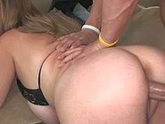 Sierra Skye is a hot BBW woman with massive natural tits and big booty. She loves hardcore sex and gets pleasure getting her pussy banged hard right anent front be expeditious for the camera. Sierra Skye does it passionately anent this scene.
