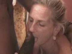 Mature Swinger Spliced Gets Fucked off in foreign lands of one`s mind Sooty Guy.elN