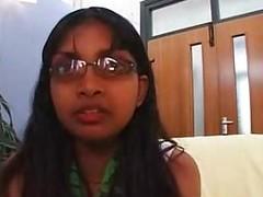 Virgin Girl Indian Geeta