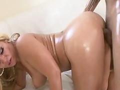 Incredible pornstar Austin Taylor in horny large ass, cumshots xxx clip