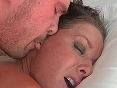Dastardly Brown mother i`d get a bang to fuck fingering and having hardcore sex approximately ally