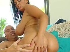 Welcome back to some other update of Por el Chiquito! This Day we present to u the gorgeous and large tittied Jasmine Black. Jasmine was such a total sweet heart and entirely won s over when this babe acquiesced to get an anal pounding from our pleasurabl