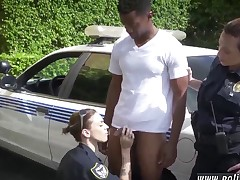 Oil cops I will catch any perp with a immense black dick and suck it