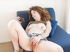 Sonny Orgasming Solo