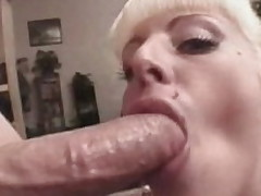 Exotic pornstar Candy Cotton in fabulous facial, blonde xxx scene