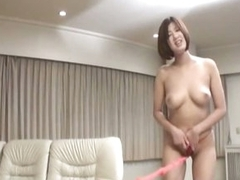 Masturbating With a Knot