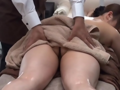 Intimate Oil Massage Salon for Married Woman 1.2 (Censored)