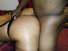 Assfucking that is heavy til that babe erupts in holes of pleasur