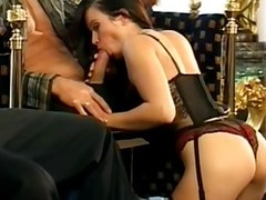 Free Fantasy 8 - Blowjob for Two